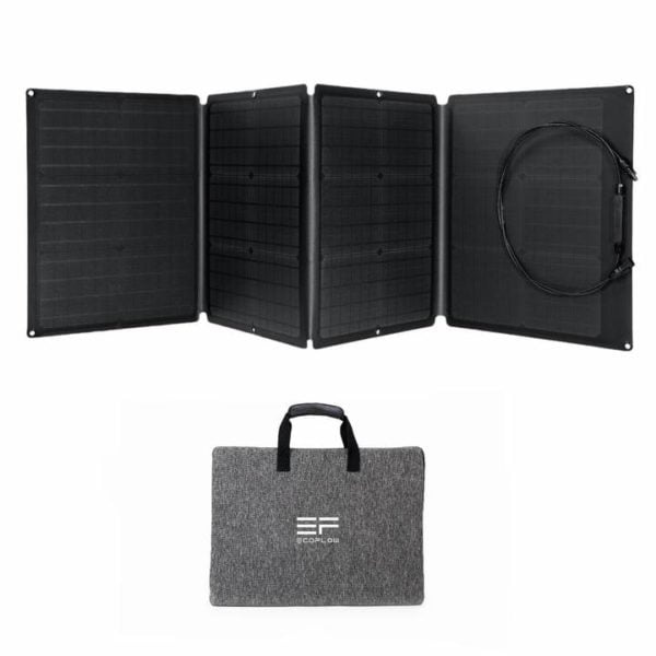110W Solar Panel