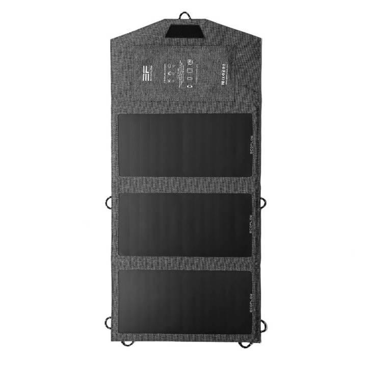 21W Solar Panel