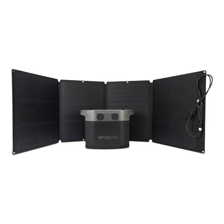 DELTA 1300 - 1x 110W Solar Panel