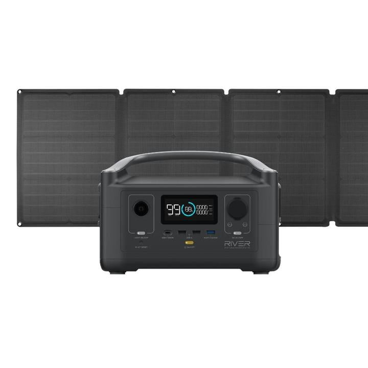 8 Appliances Tested on EcoFlow R600 Power Station