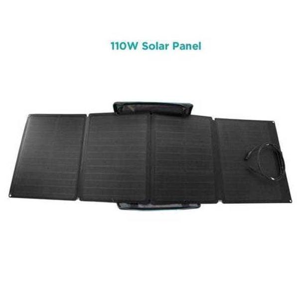 EcoFlow Delta 1800W Flexible Solar Panels