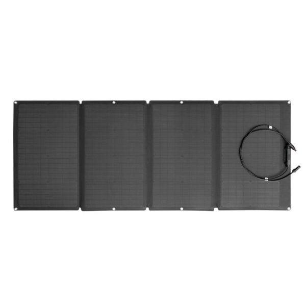 EcoFlow 160W Solar Panel