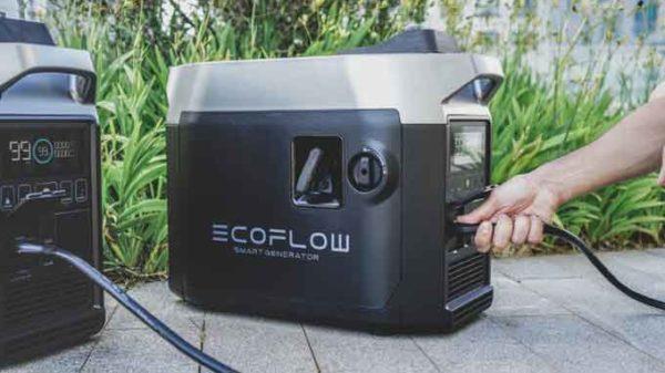 EcoFlow Smart Generator