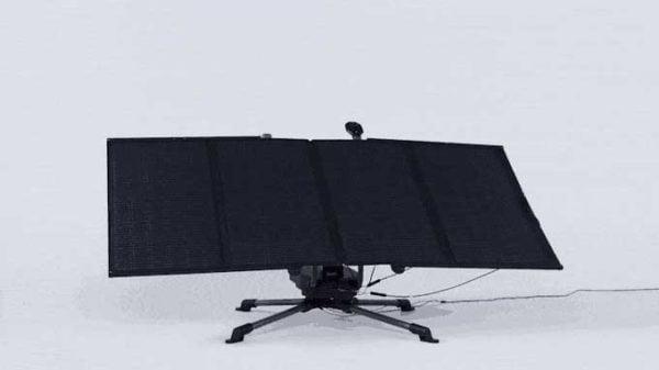 EcoFlow-Solar-Tracker