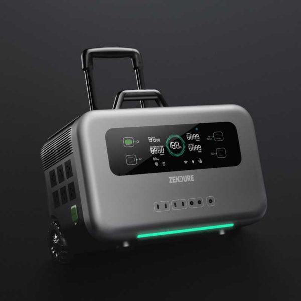 SuperBase Pro 2000